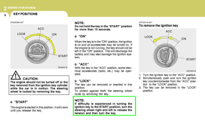 Key Won T Turn In Ignition Here S How To Get Your Vehicle Started