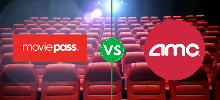 Is AMC's new movie subscription service a better deal than MoviePass?