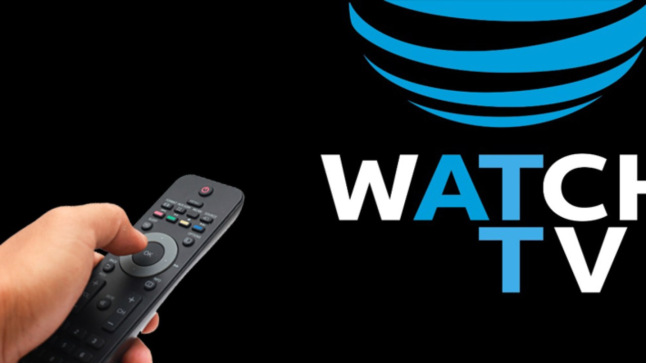 AT&T WatchTV Review: The cheapest live TV streaming service - Clark