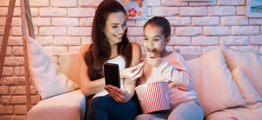 Tubi TV: More movies than Netflix — for free
