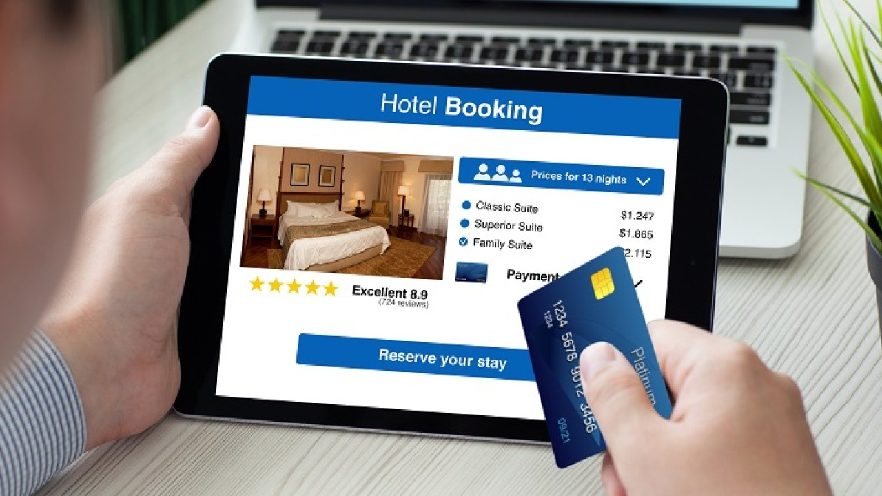 The best day and time to book a hotel room - Clark Howard