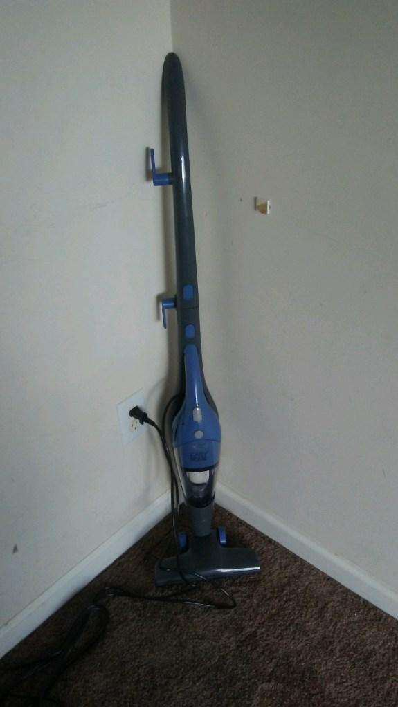 aldi vacuum