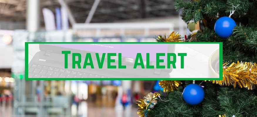 the best time to book cheap flights for thanksgiving and christmas 2018 - Whens Christmas Day
