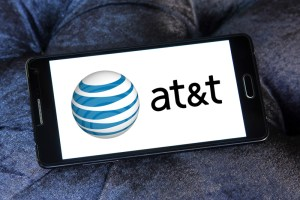 How to unlock an AT&T phone