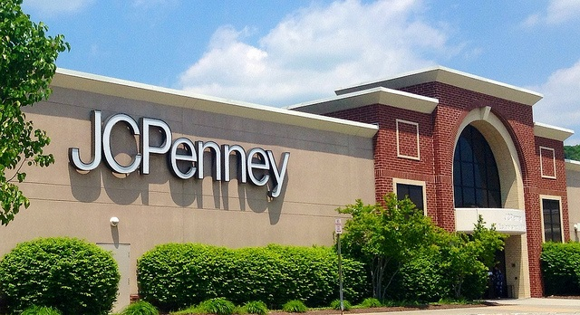 Big changes are coming to 500 J.C. Penney stores before Black Friday
