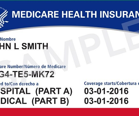 New Medicare cards arriving soon in Georgia and 12 other states