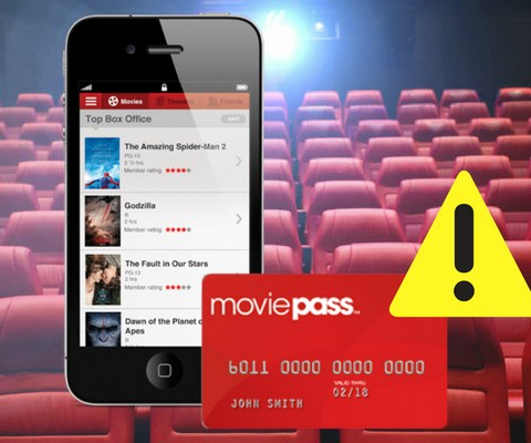 Is MoviePass going out of business?
