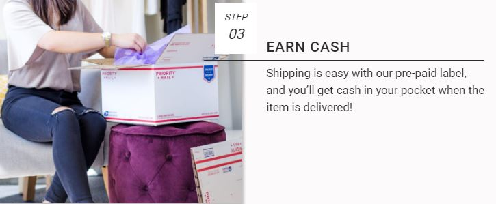 Poshmark review: How to make money selling your old clothes