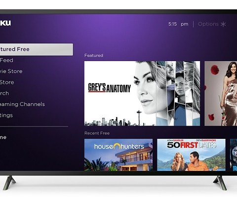 Roku just made it easier to find free TV shows and movies