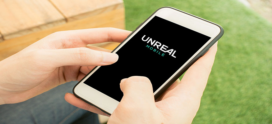 Unreal Mobile review: $10/month cell phone plan on AT&T's network