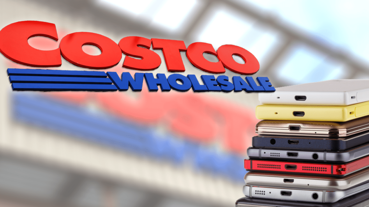 5 Things To Know Before You Buy A Cell Phone At Costco Wholesale Clark Howard