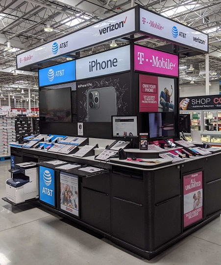 Costco Wireless Center - Phone deals from Verizon, AT&T and T-Mobile