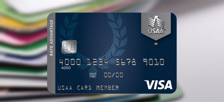 Usaa Rate Advantage Visa Platinum Card Review Clark Howard