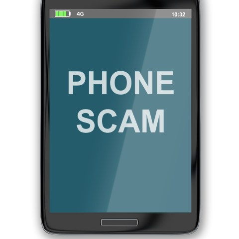 Phone scam - Social Security scam targets these 10 cities and area codes