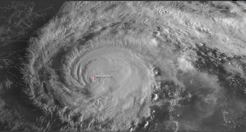 hurricane florence relief efforts: how you can help