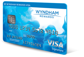 Credit card review: Barclays Wyndham Rewards Visa card