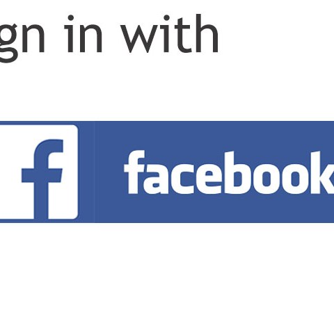 Think twice before using Facebook to log into other apps & websites