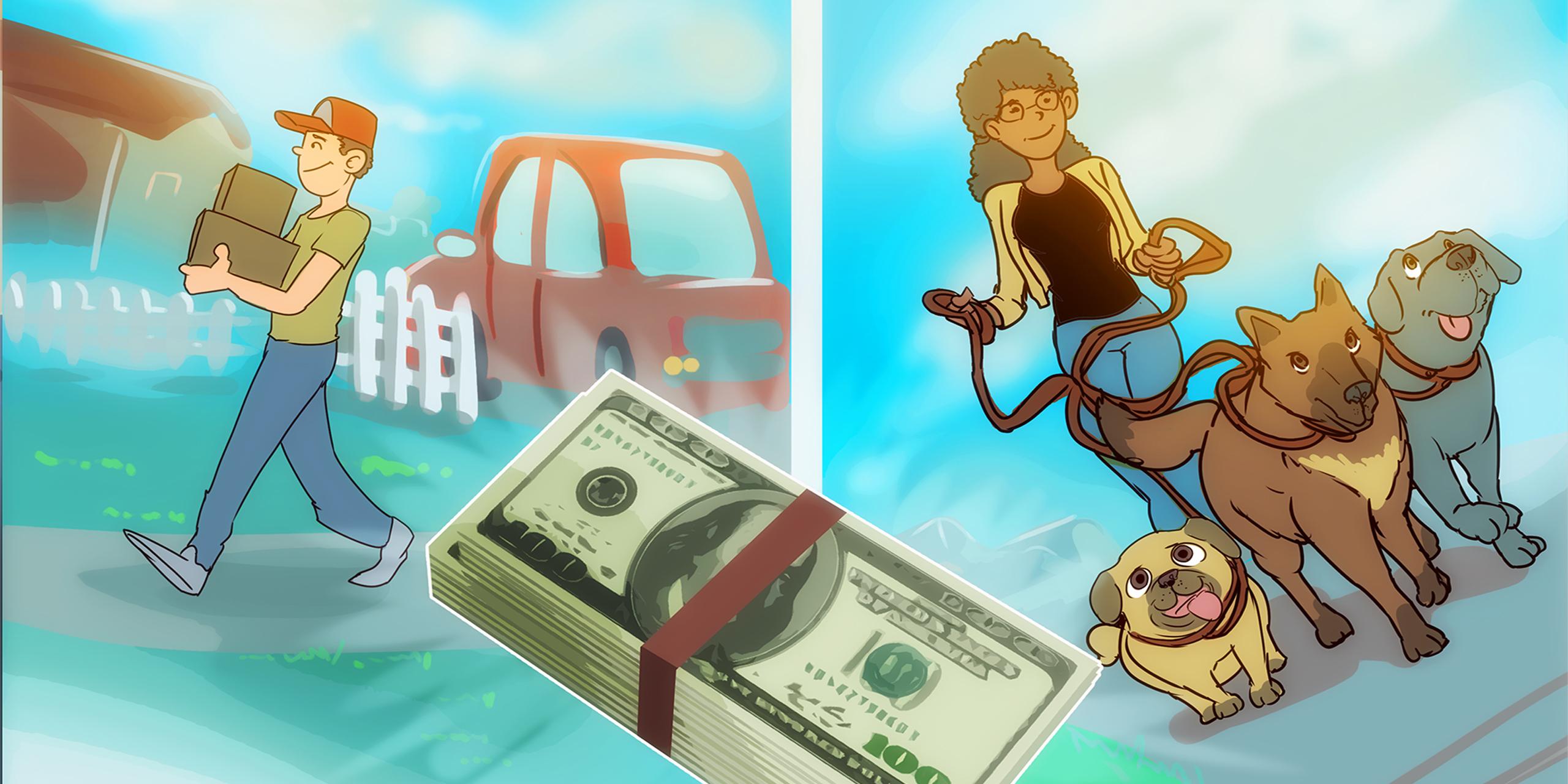 How To Make Extra Money 23 Easy Ways Clark Howard