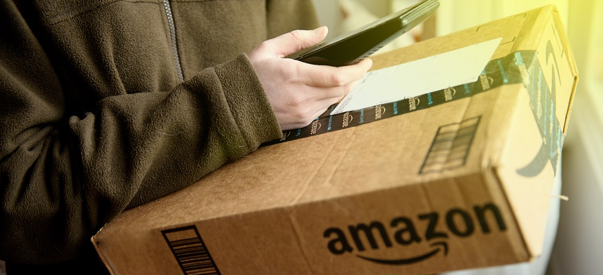 How to save $50 on Amazon Prime with this credit card perk