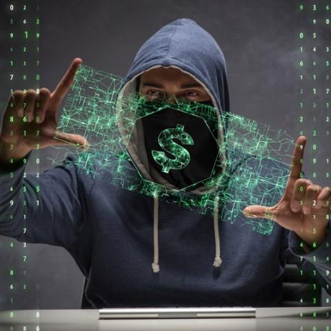 bank cyberattack