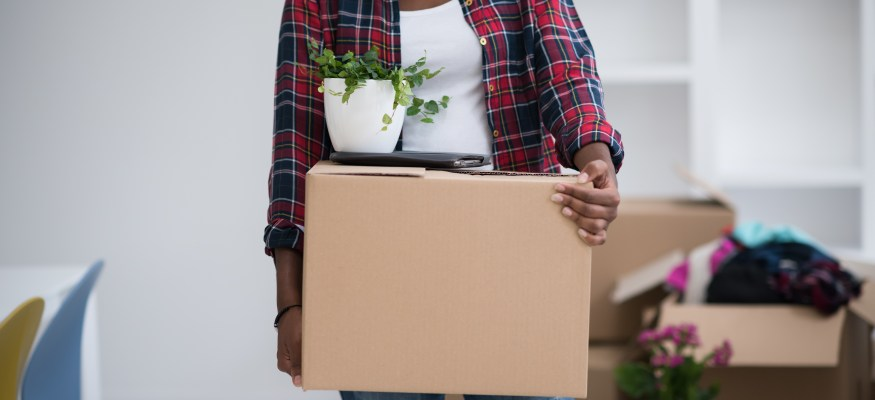 Leaving a lease apartment? Here's how to avoid those move-out charges