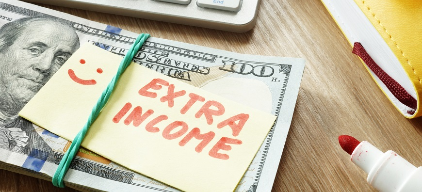 23 easy ways to make extra money right now