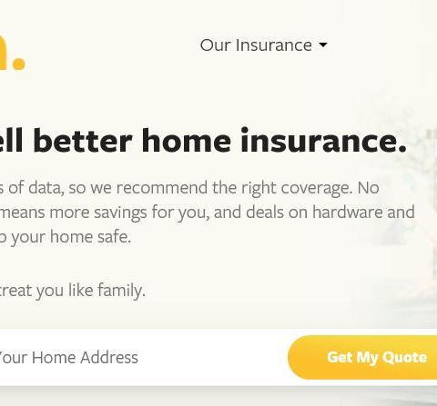kin insurance screenshot