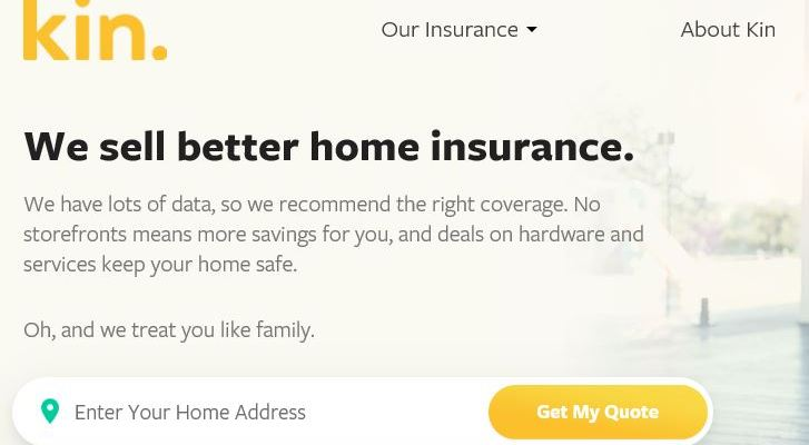 Quote Insurance Delectable Kin Insurance 48 Things To Know Before Getting A Home Insurance