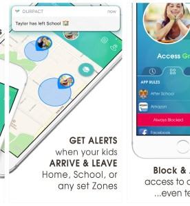 Best parental control apps for smartphones
