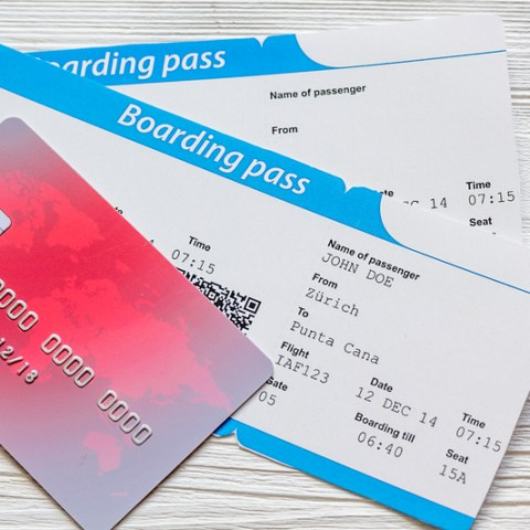 Clark's take: Why you should never buy an airline ticket with a debit card