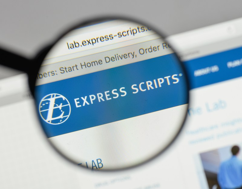 express scripts homepage