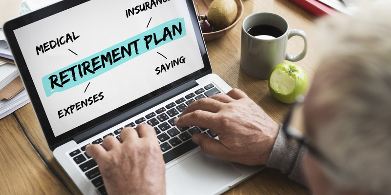 7 Steps to Retirement Planning to a Safe and Secure Future