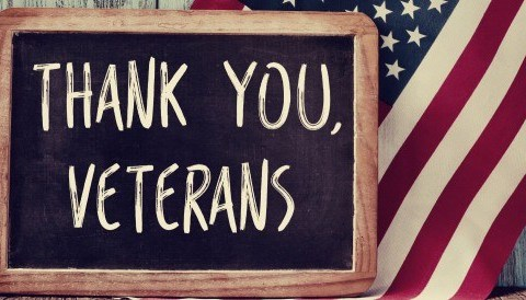 Veterans Day deals & freebies: 70+ great ways to save!