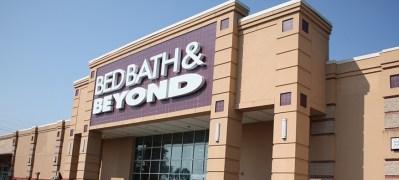 store closings: Bed, Bath & Beyond
