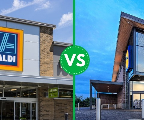 Aldi vs. Lidl price comparison: Which grocery store is cheaper?