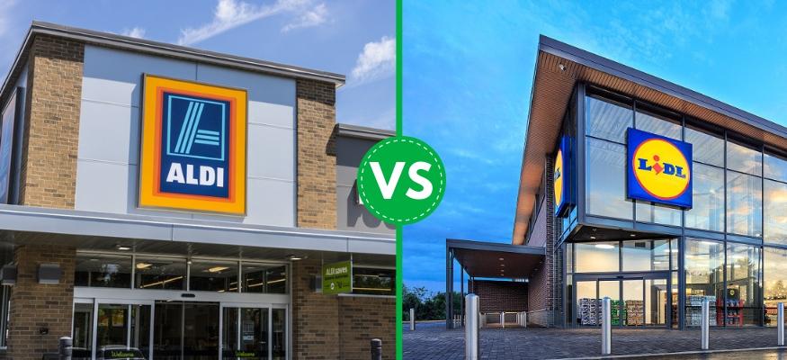 Aldi vs. Lidl price comparison: Which grocery store is cheaper?