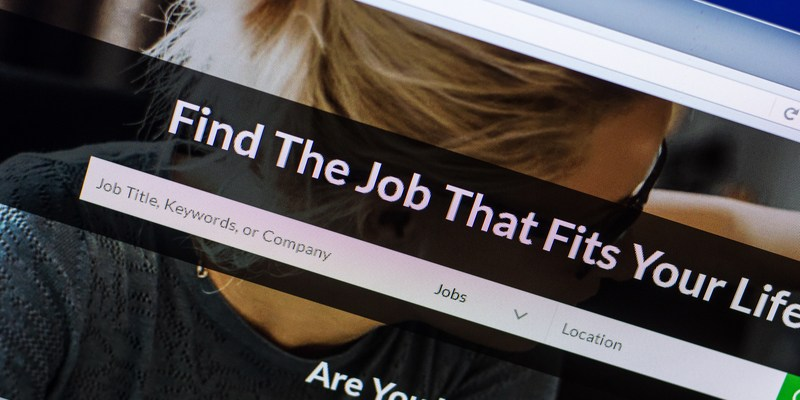 Use social media in your job search? Here's an important warning…