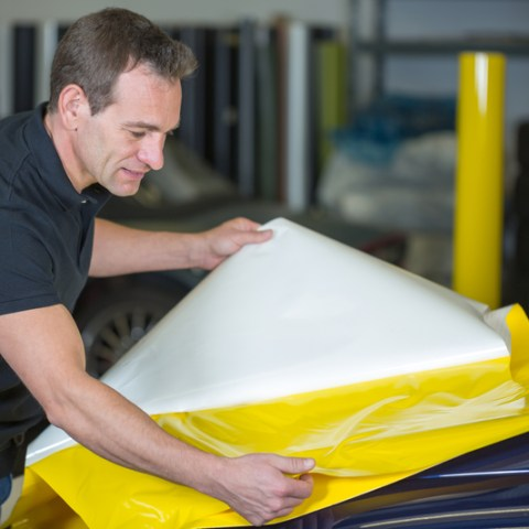 Thinking of wrapping your car? Don't get scammed