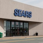 What happens to your Sears warranty and store gift card?