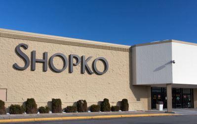 shopko storefront