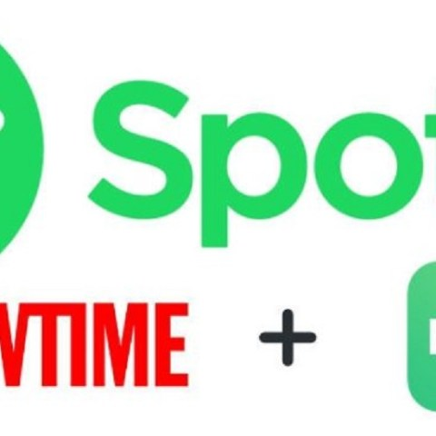 Spotify Premium Student Hulu Showtime Bundle