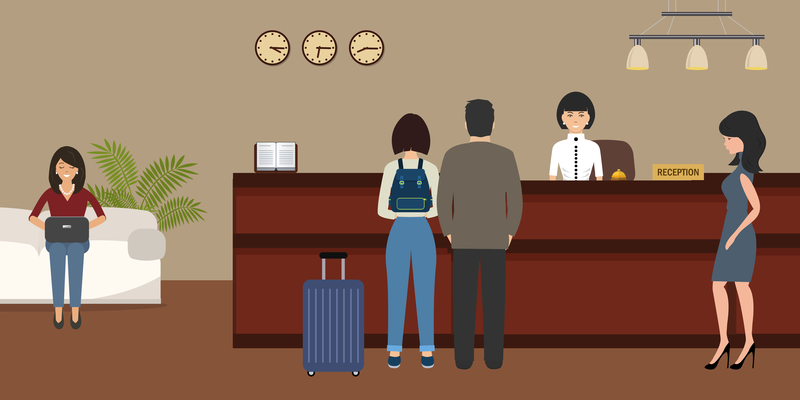 Overcharged by a hotel? Here's how to get your money back