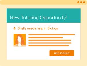 Chegg tutors