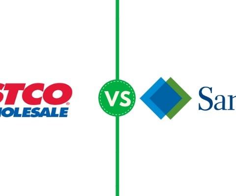 Costco vs. Sam's Club Credit Cards Comparison: Which Is Better?