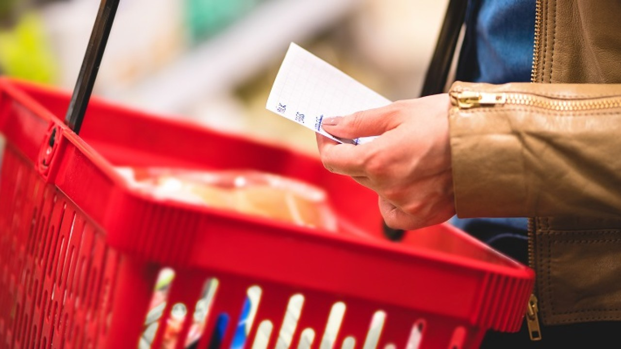 22 ways to save money on groceries - clark howard