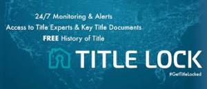 title lock icon