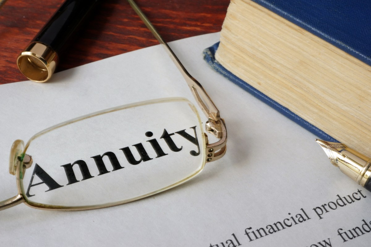 Ask Clark: Is it still a bad idea to buy annuities?