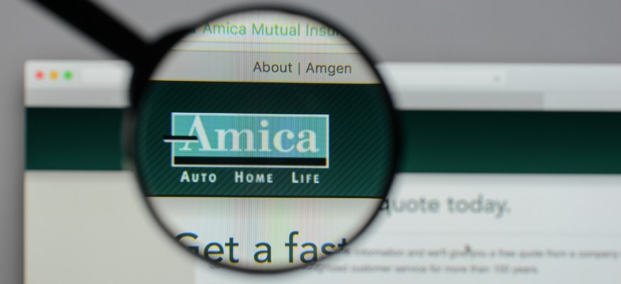 Amica Insurance Company >> 7 Things To Know About Amica Insurance Clark Howard
