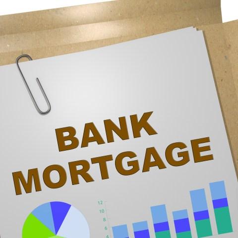 bank mortgage