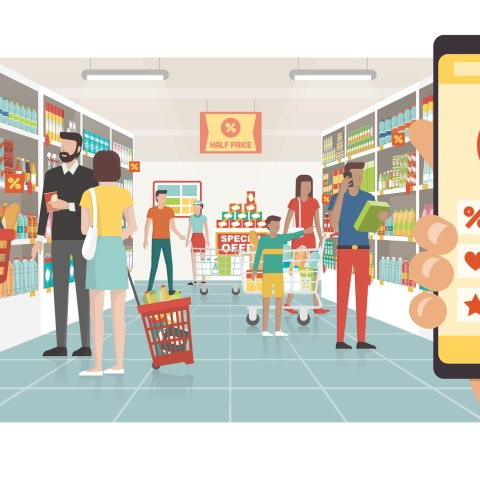 Best apps to track prices at Amazon, Target and Walmart